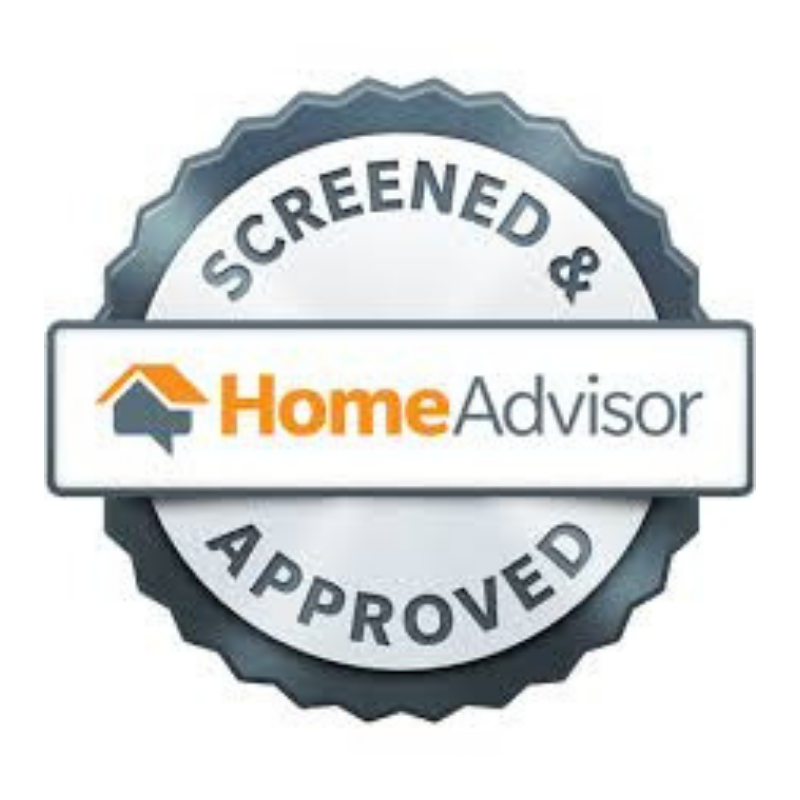 """They were professionals and got the job done as he stated. I am well pleased with the project top notch.""   - Betty H. - A HomeAdvisor Review   Click Here To View Our HomeAway Profile & Read Our Reviews"