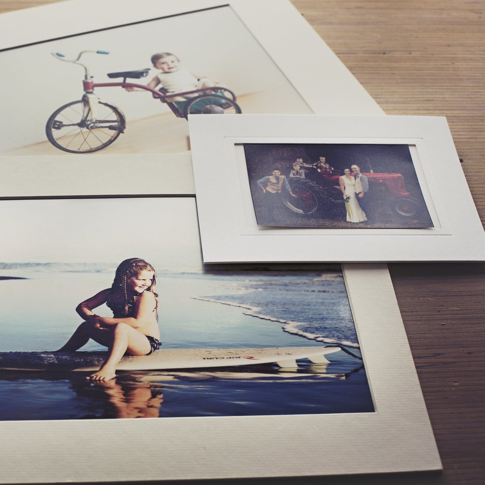 PrintinG and Framing -
