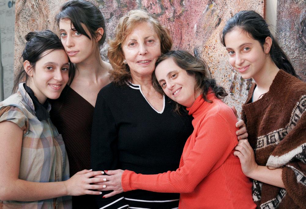 Cahana Women