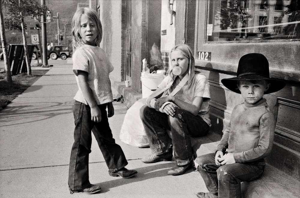 Street Kids, Colorado