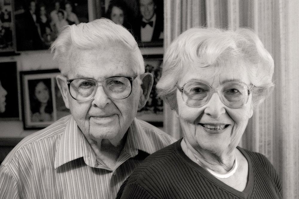 Sam and Bernice