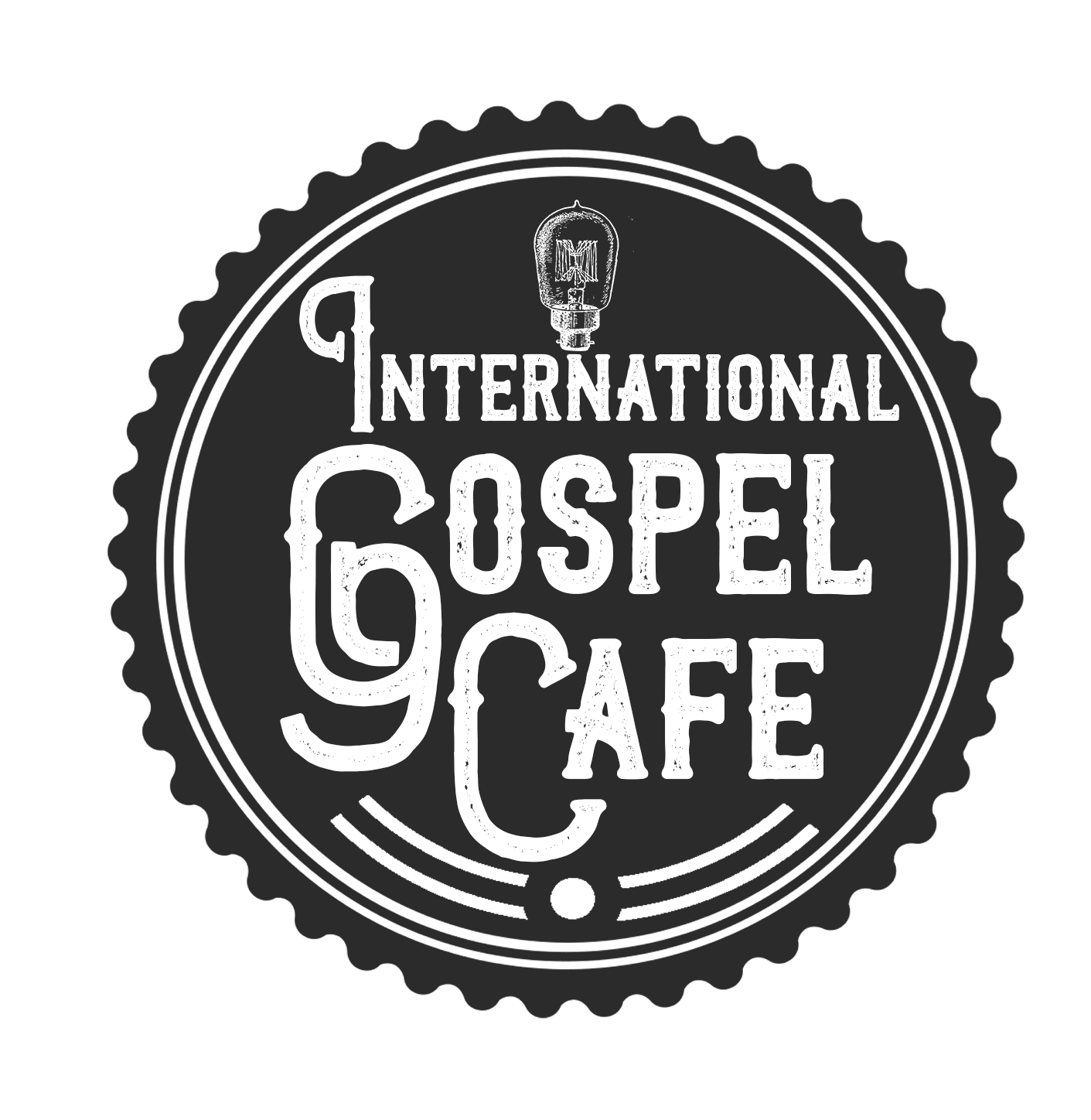 International Gospel Cafe