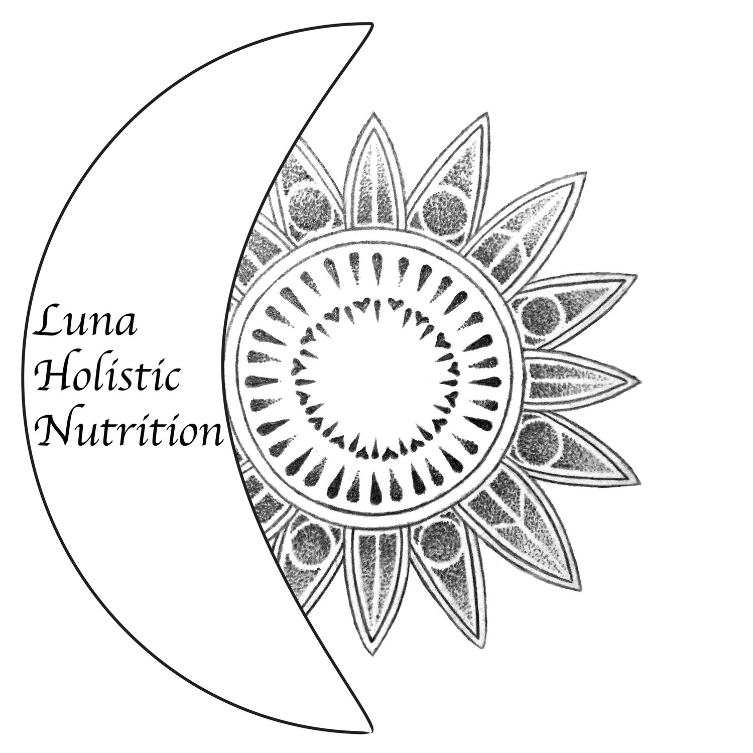 Luna Holistic Nutrition