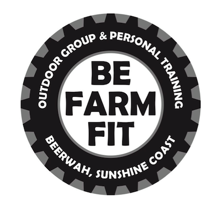 Be Farm Fit
