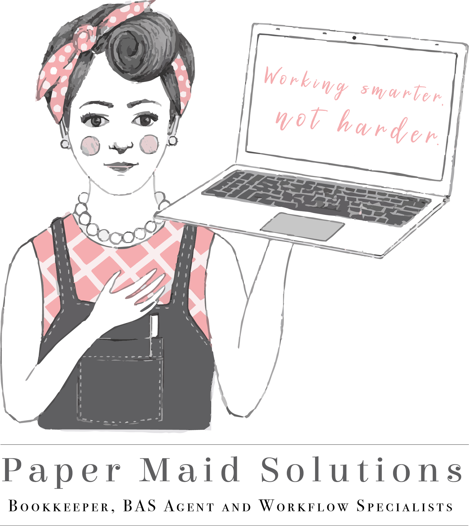 Paper Maid Solutions