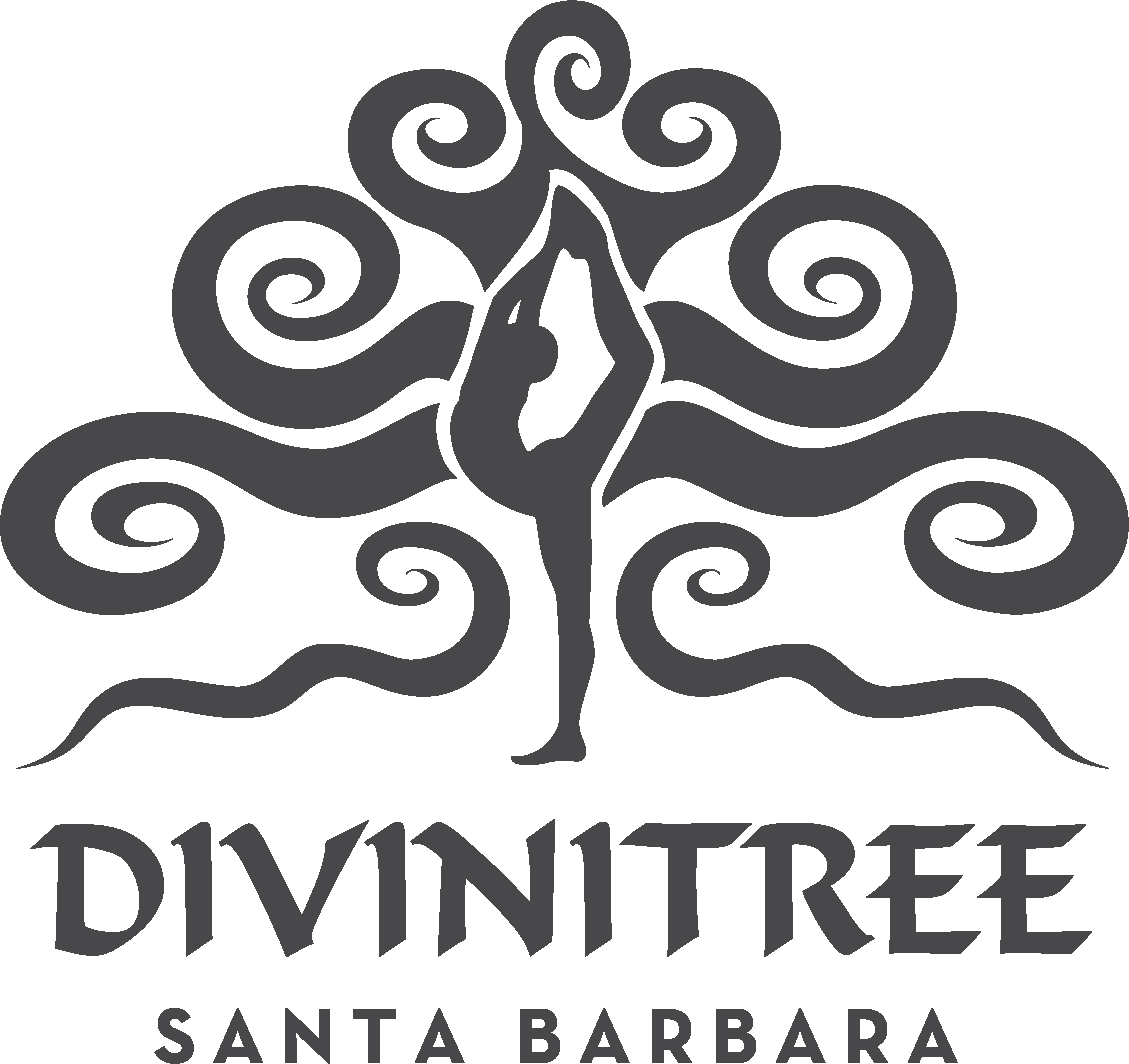 Divinitree Santa Barbara ⊹ Yoga Studio & Superfood Smoothie Cafe