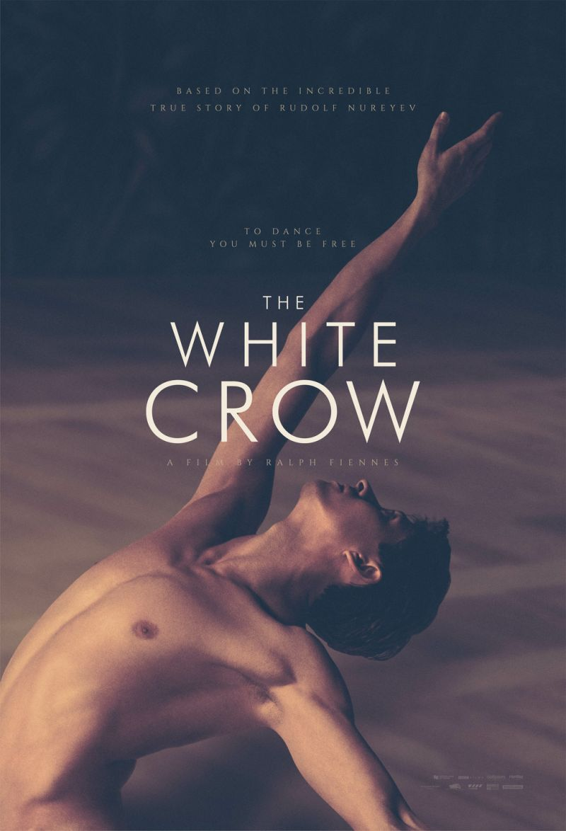 Filmposter van  The White Crow