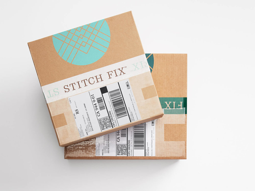 stitch fix - Jen Gotch, founder of this awesome gifts, accessories, and office supplies company, has created not just a successful company, but also built an impressive social following.
