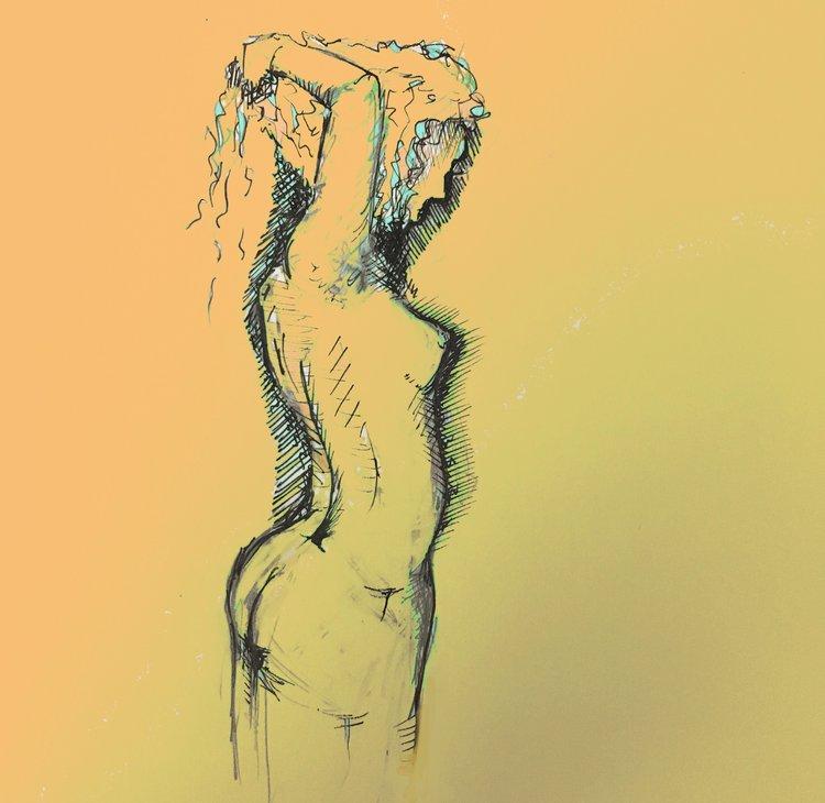 LET'S DEBUNK THE SHAME SURROUNDING SEXUALITY - By Saskia Leanard
