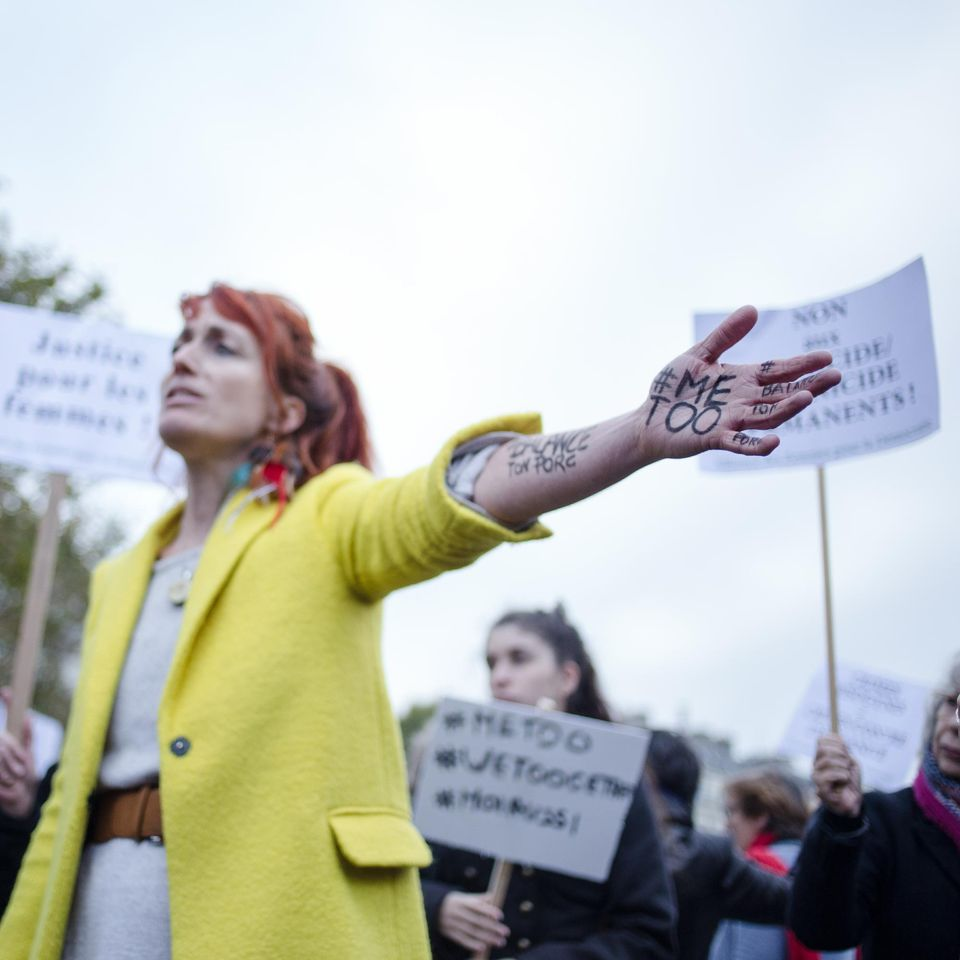 NEW BILL IN FRANCE IMPLEMENTS FINES FOR GENDER-BASED HARASSMENT - By Anna Tingley