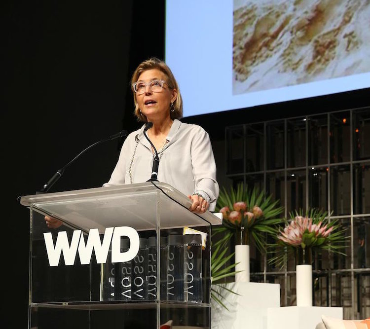 ICYMI: THE LOW-DOWN ON THIS YEAR'S WWD CONFERENCE - By Katrina Froelich