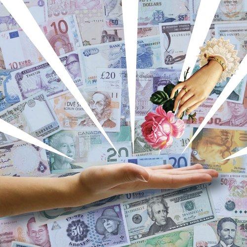 THIS FEMALE ENTREPRENEUR IS HELPING WOMEN NEGOTIATE IN BUSINESS - By Grace Hawkins