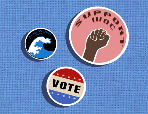PRIMARIES 101: HERE'S WHAT YOU NEED TO KNOW - By THE TEAM