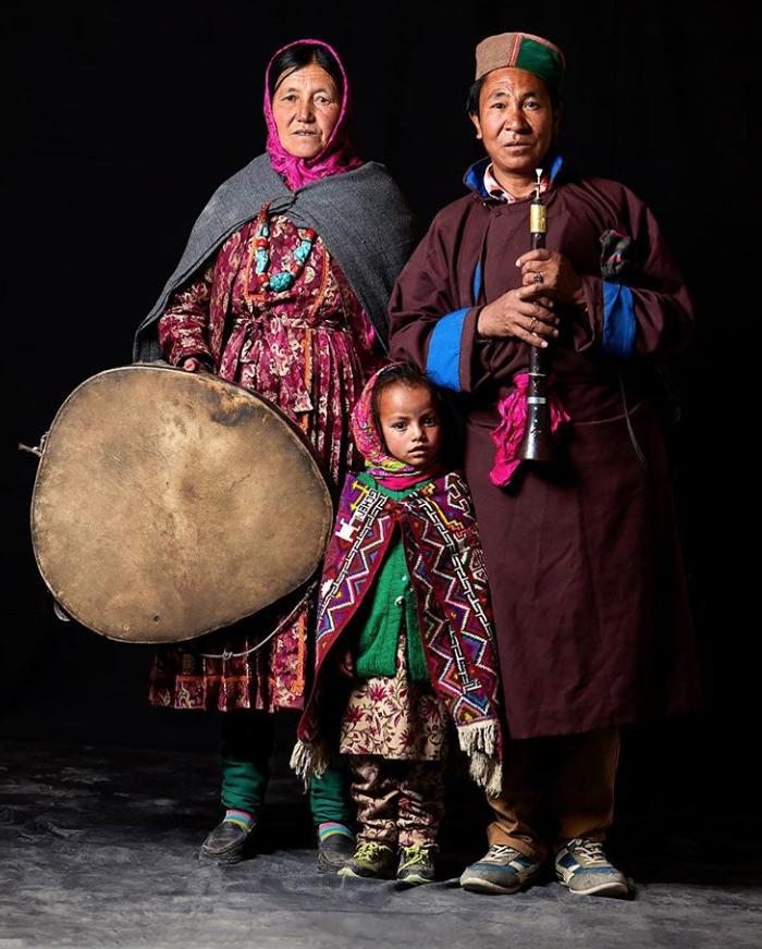 Photo by Himanshu Kaghta in Spiti Valley