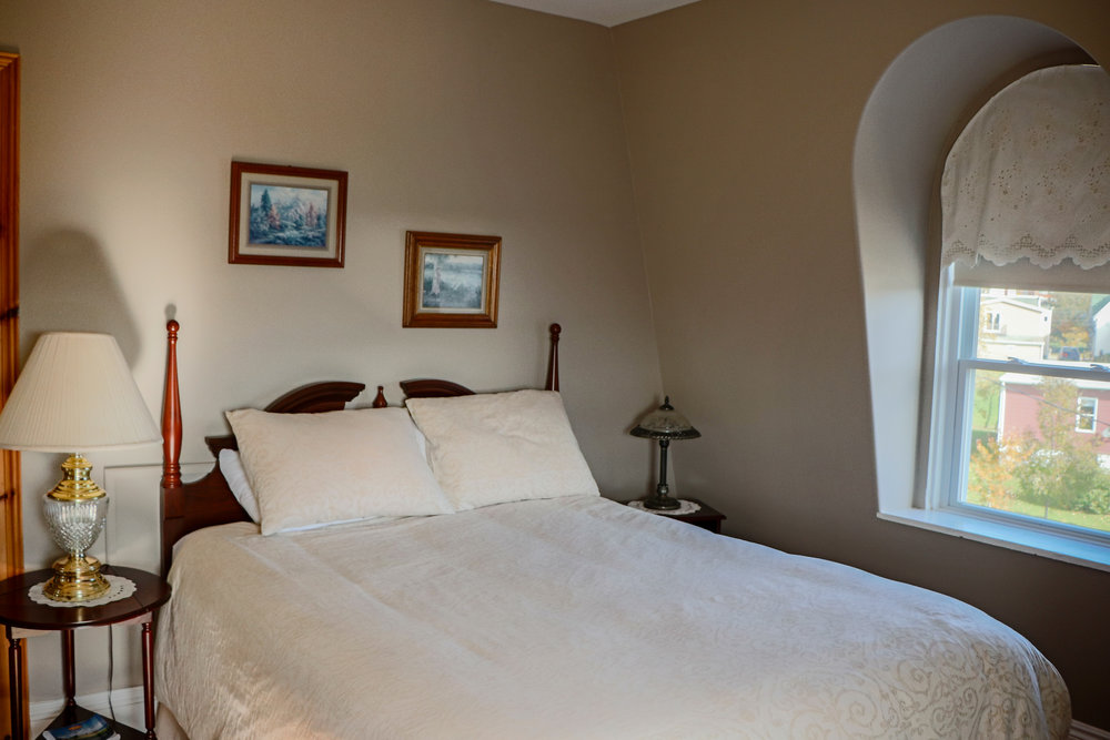 302 Little Harbour Suite - Price $172.50/Night