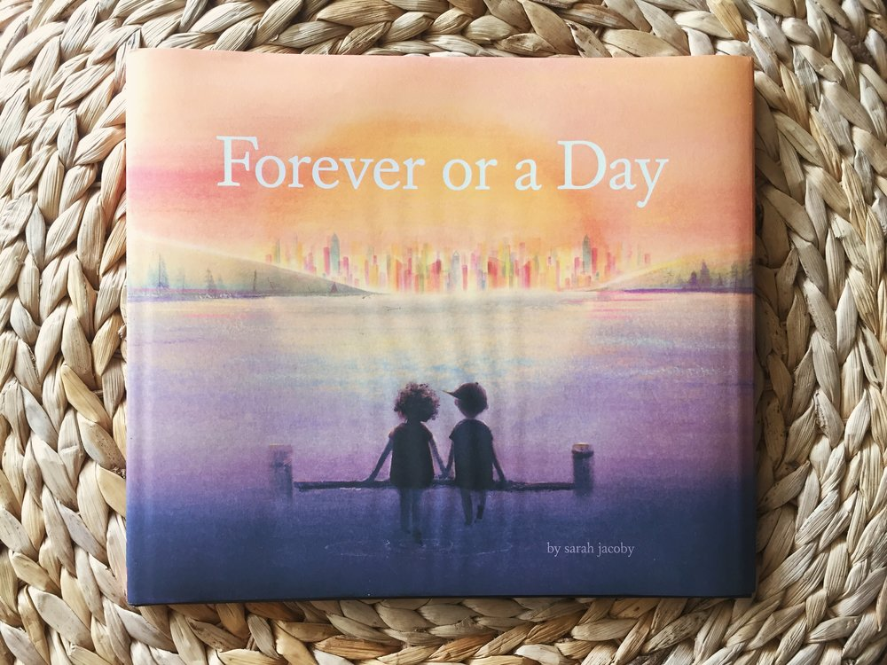 Forever or a Day review.JPG