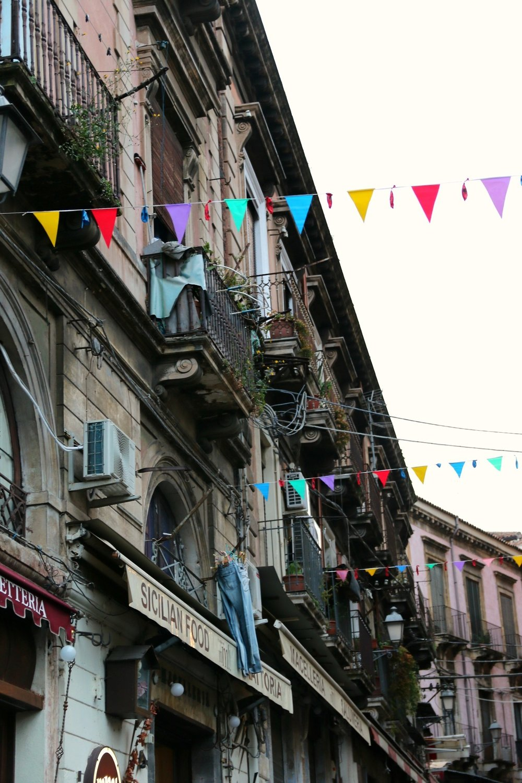 Catania - a charming Sicilian beauty by the sea