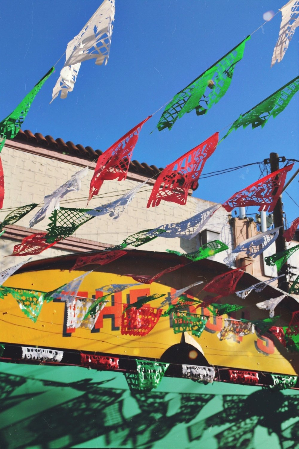 Tijuana, Mexico - A Daytrip to Foodie Paradise