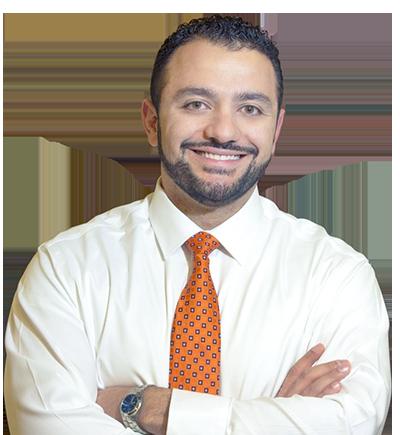 Dr. Sherif Elhady