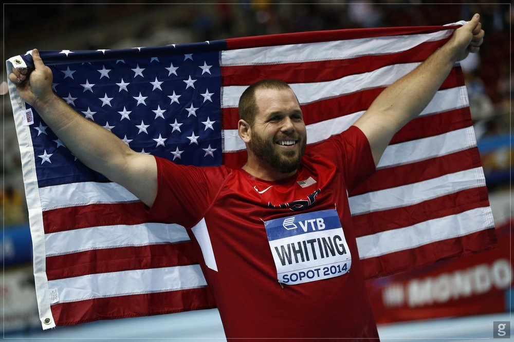 full online coaching - Let me put you on a direct path to your success. I teach you the skills necessary to unlock your full potential. Want to add 10 feet to your Shot Put and 20 feet to your Discus? Unlimited video review and proven drill set to ensure your success! Schedule a free consult today!