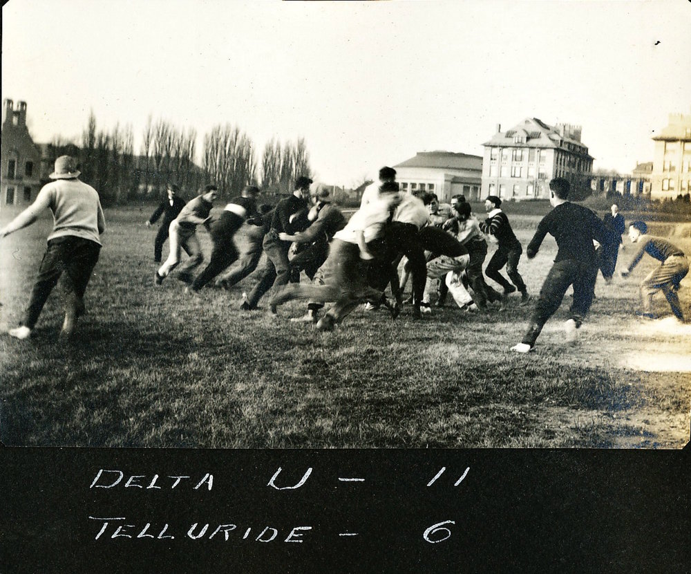 DU v. Telluride, Alumni Fields