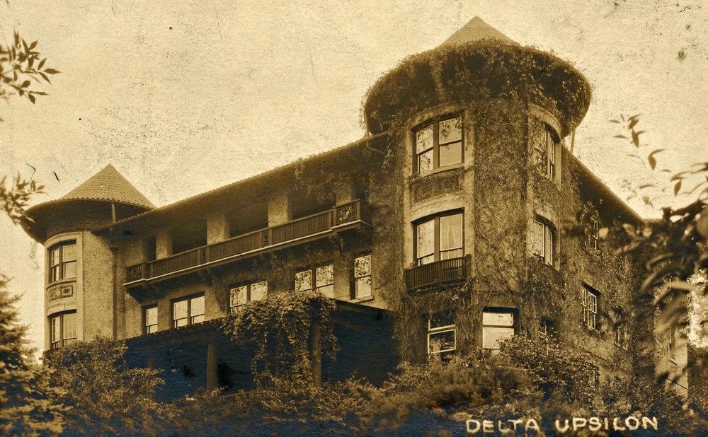 Postcard | Circa 1930
