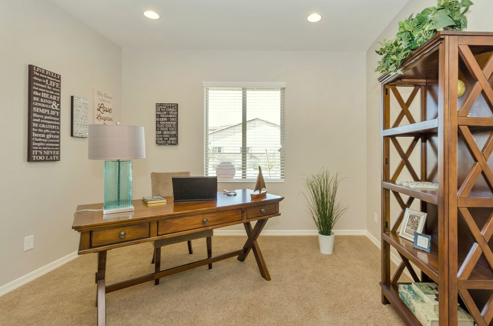 Gentil Home Office Home Staging Real Estate Greater Phoenix