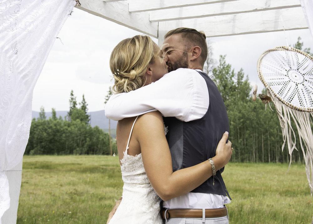 Erica and Warren's Wedding -