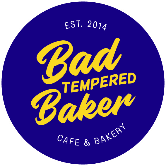BAD TEMPERED BAKER