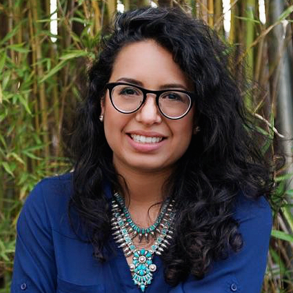 Marissa Rivera, LPC - I create space for folks who own multiple identities to face the waves that life brings so that vulnerability and clarity become familiar states of being.About Me