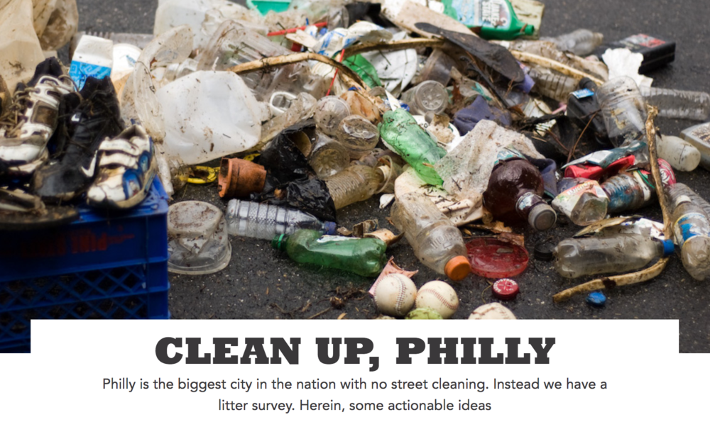 The Philadelphia Citizen -
