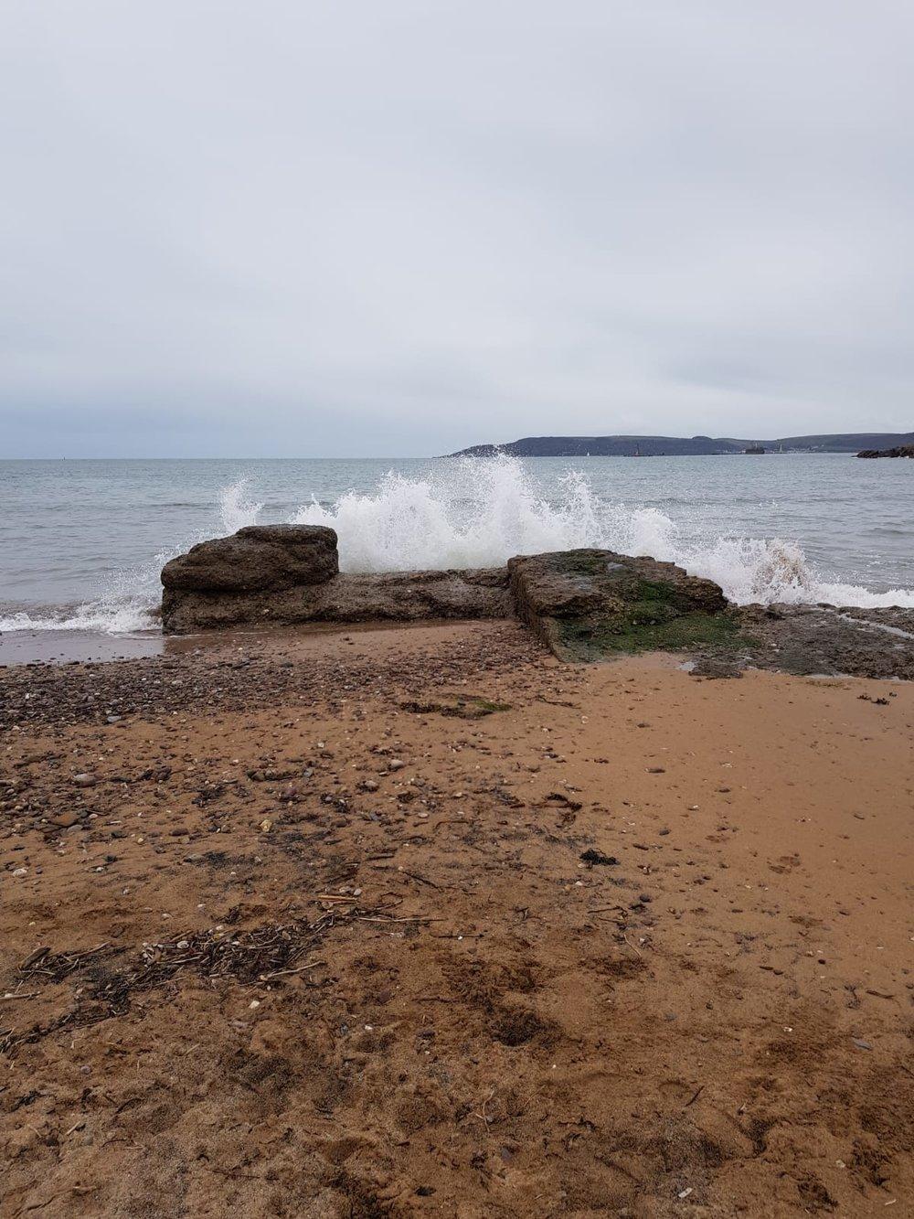 Bovisands Beach