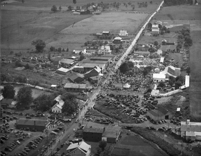 Aerial 1936