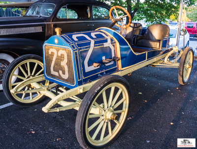 1912 Flanders 20 Speedster, ex-Harrah's, ex-Paul Teutel, sold at RM-Sotheby's auction at Hershey Oct 2017. They're still out there!