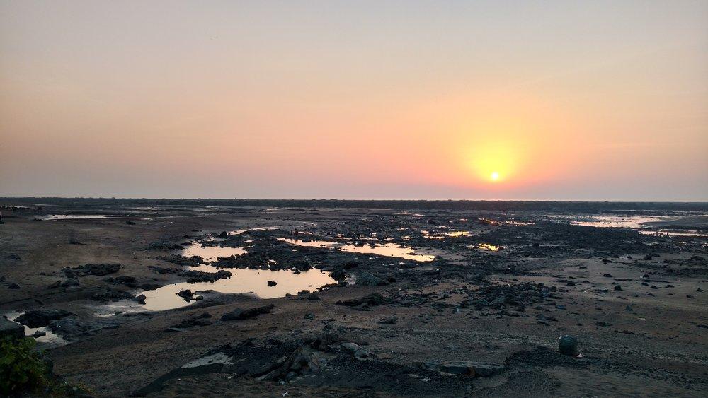 Offbeat beach towns close to Mumbai - Triphobo.