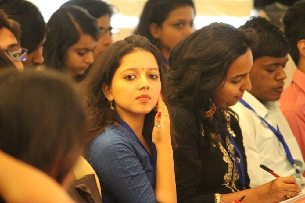 Bring responsible travel choices in your schedule - Young India Challenge