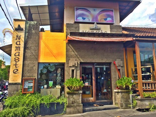 Food in Bali -