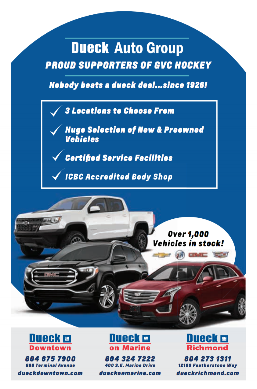 dueck auto group