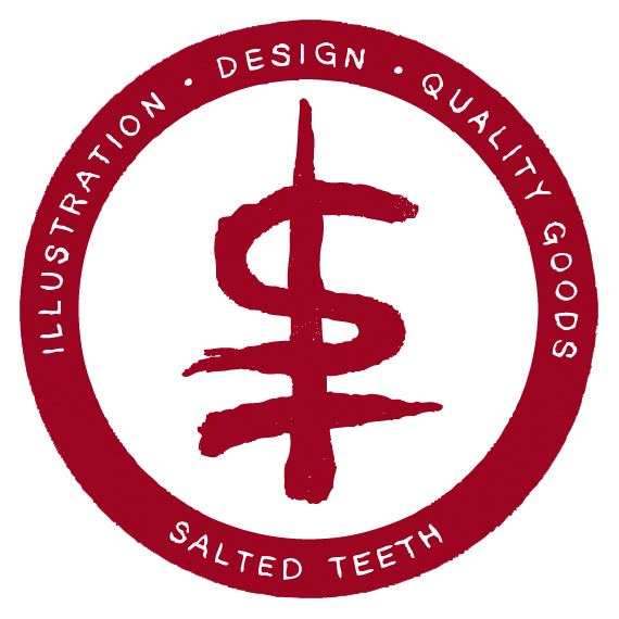 Salted Teeth