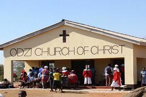 Odzi Church of Christ