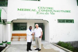 Haiti Medical Center