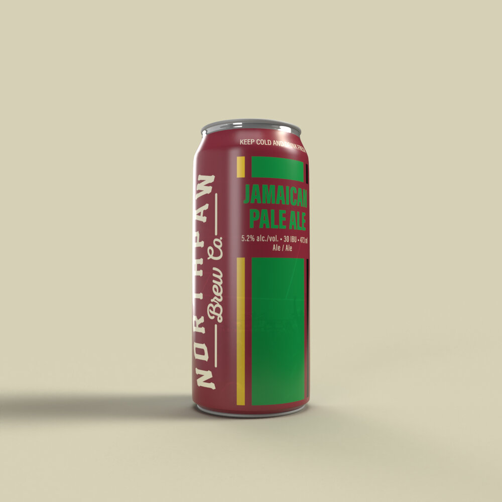 Jamaican Pale Ale