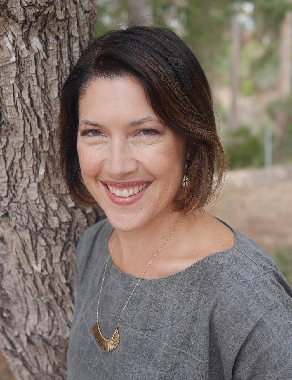 Acupuncturist Anne Chiaramonte - Santa Cruz, CA