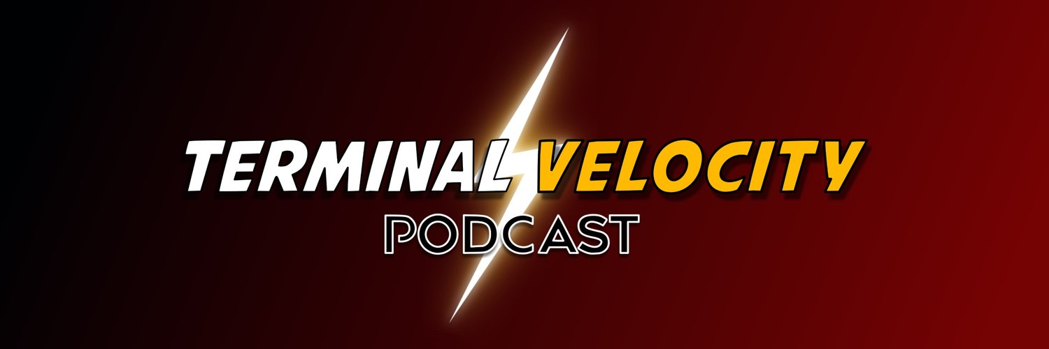 Terminal Velocity Comic Book Podcast