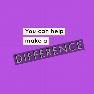 YOU CAN HELP MAKE A DIFFERENCE.jpg