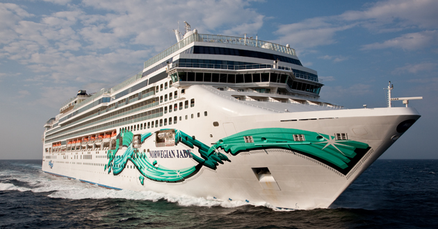 Image result for norwegian JAde
