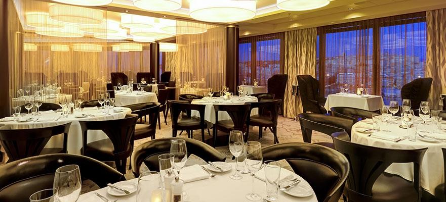 Haven Restaurant