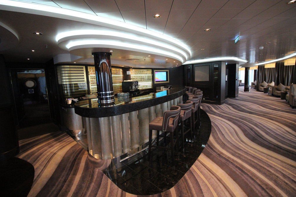The Epic Club Lounge Bar