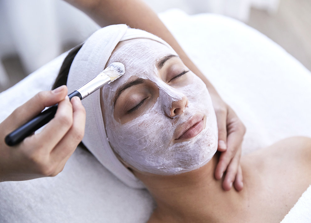 The Parlour Room Facial Treatment