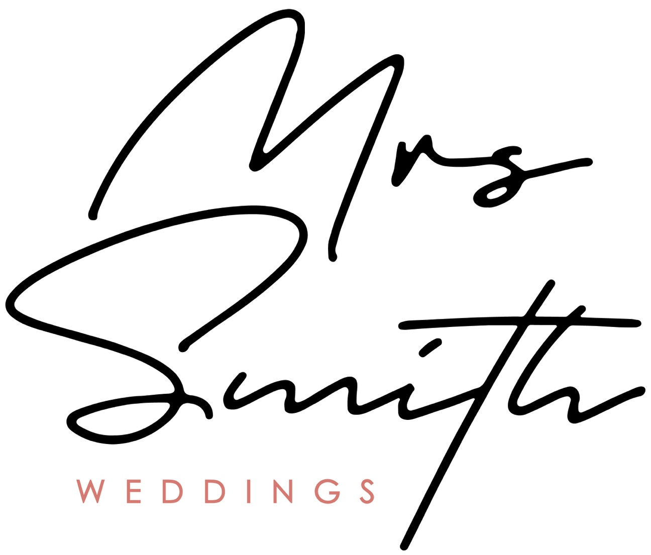 Mrs Smith Weddings